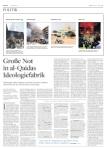 Die Welt 03.05.2011 Jihad Reaktionen Bin Laden Tod pix