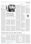 Die Welt 19.05.2011 Saif al-Adel pix