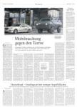Die Welt 20.11.2010 Artikel