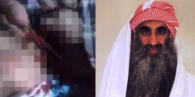 Khalid Sheikh Mohammed Did Personally Kill Daniel Pearl ...