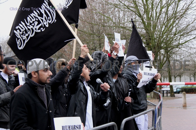 Sharia UK Protest 22-0001