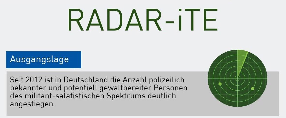 RADAR-iTE